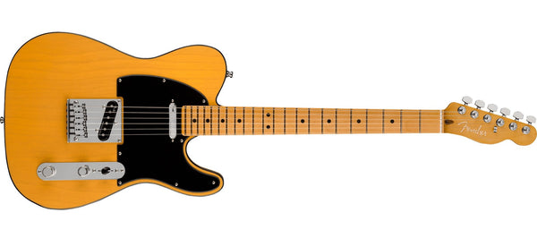 Fender American Ultra Telecaster The Music Zoo