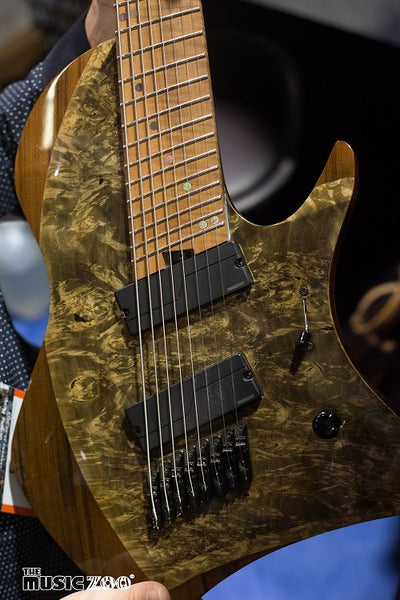 Abasi Guitars 8 String Model