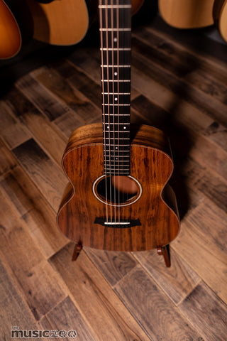 Taylor GS Mini-e Koa 2