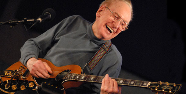 Article: 15 Facts About Les Paul
