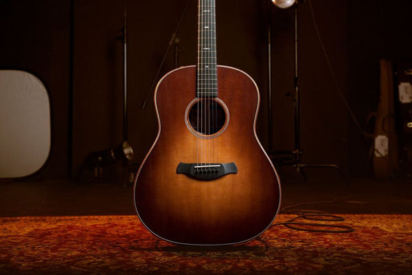 Taylor Grand Pacific Models NAMM 2019 - The Music Zoo