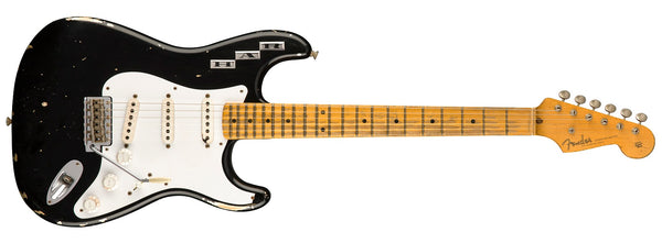 Fender Custom Shop Private Collection Howard Reed Jr. Stratocaster!