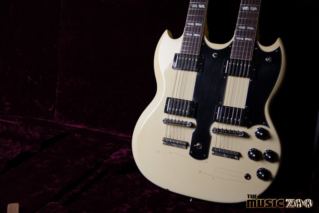 Alex Lifeson Double Neck (3 of 7)