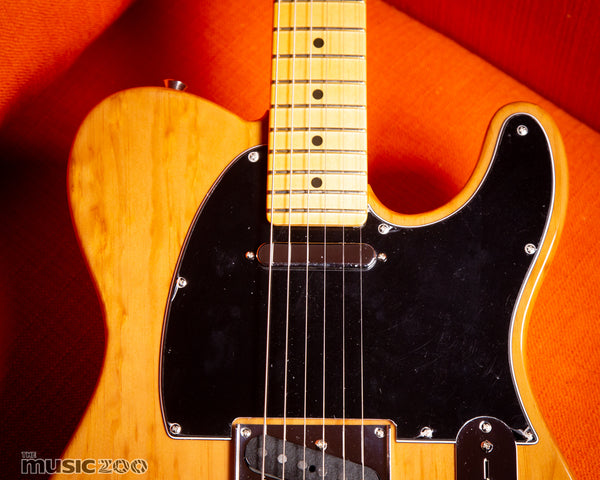 American Professional II Telecaster Roasted Pine Pickups
