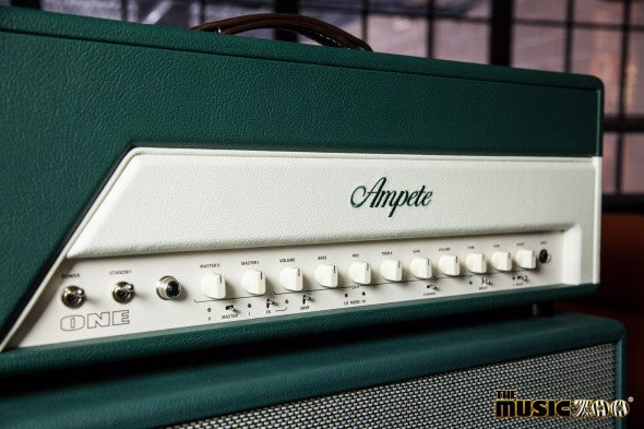 Ampete Amplifiers (2 of 7)