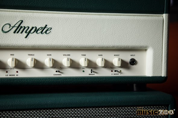 Ampete Amplifiers (4 of 7)