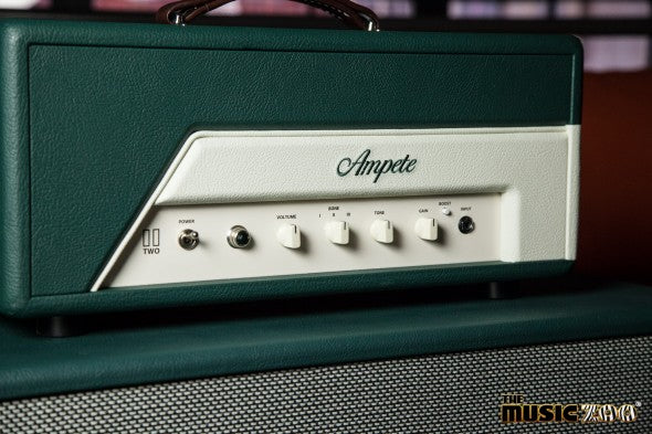 Ampete Amplifiers (6 of 7)