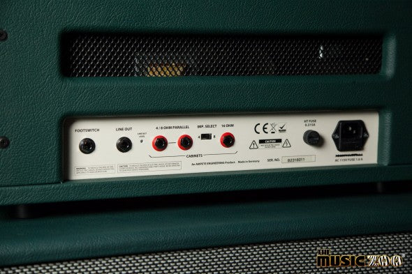 Ampete Amplifiers (7 of 7)