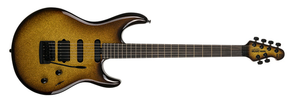Ernie Ball Music Man BFR The Music Zoo