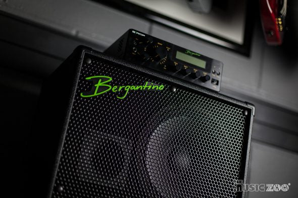 The Music Zoo is an Authorized Bergantino Dealer!