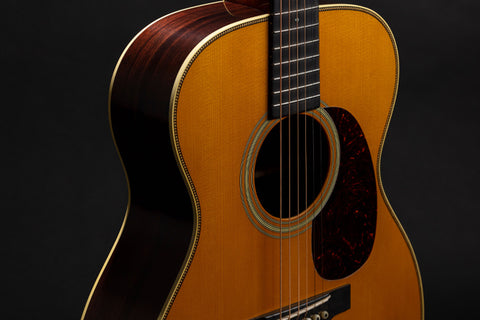 New Martin 1937 28-Style Authentic Collection Coming Soon!