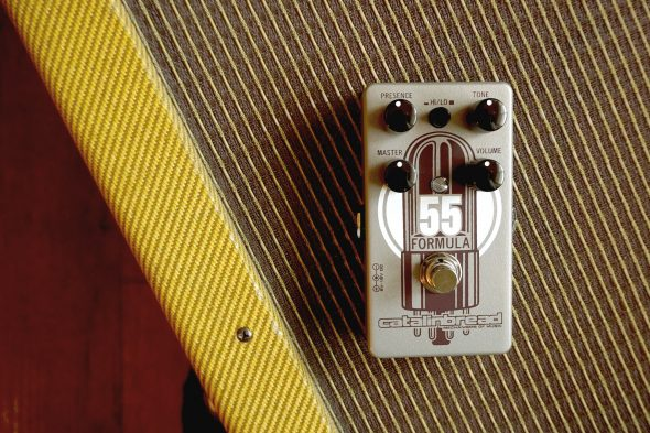 Catalinbread formula 55