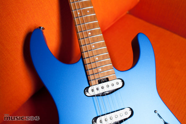 Charvel DK22 The Music Zoo Review
