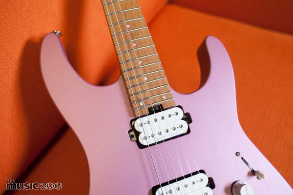 Charvel DK24 2PT HH The Music Zoo Review