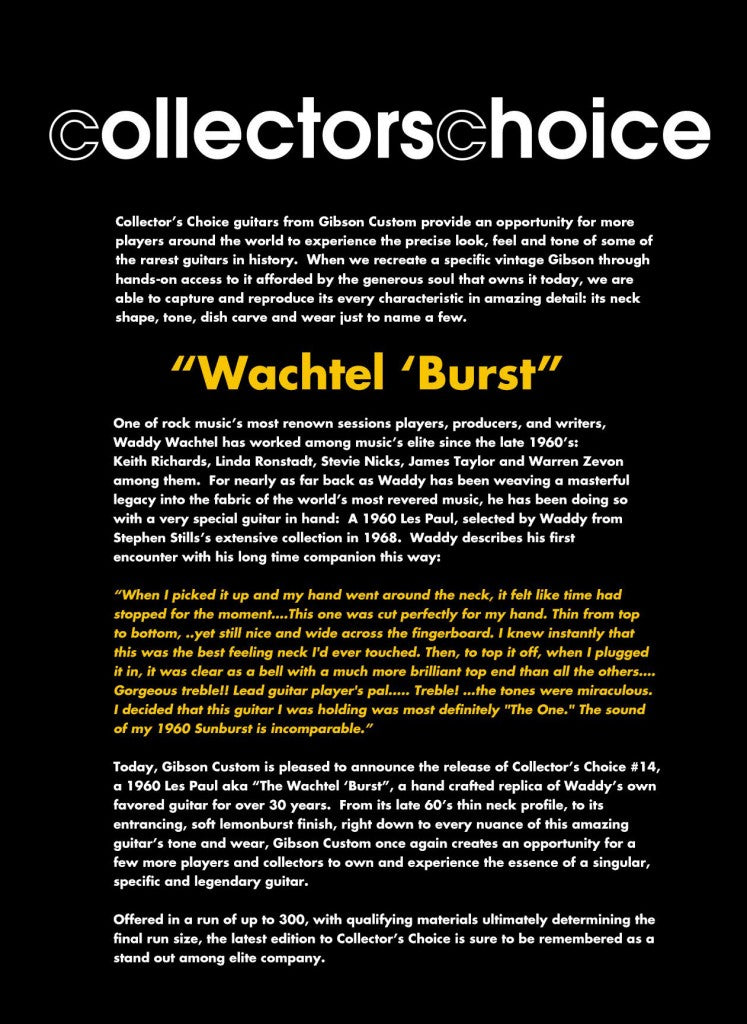 Collectors Choice PDF 2