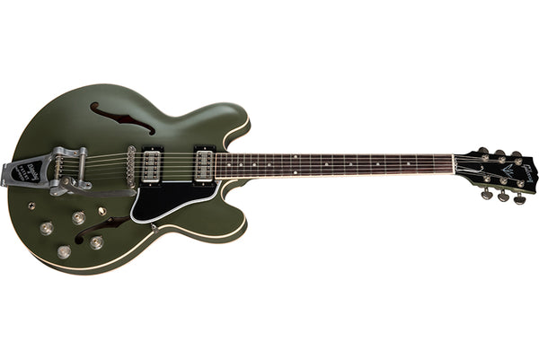 Gibson Custom Shop Chris Cornell ES-335 Tribute