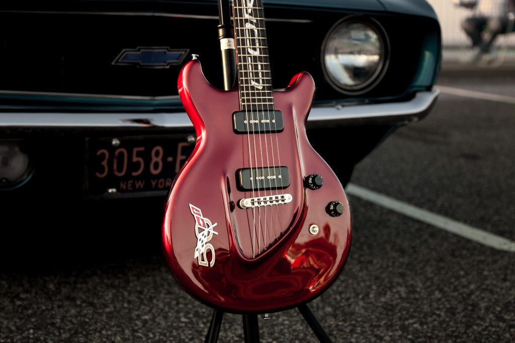 Corvette Guitar Shots (1 of 2)