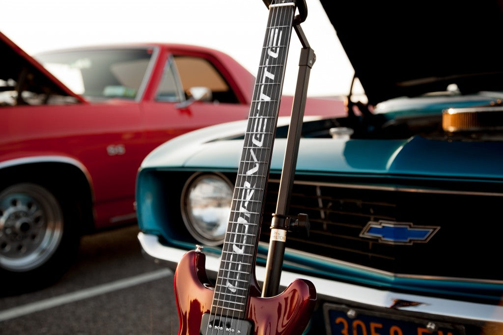 Corvette Guitar Shots (2 of 2)