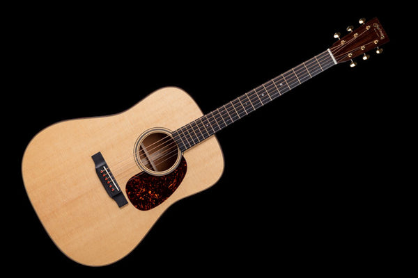 Martin Guitars D-18 Modern Deluxe Series - The Music Zoo