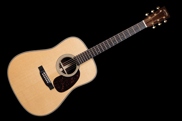 Martin Guitars D-28 Modern Deluxe Series - The Music Zoo