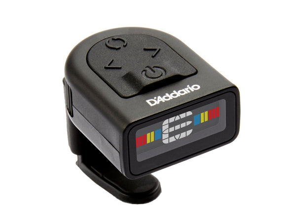 D'Addario NS Micro Headstock Tuner Updates Announced!