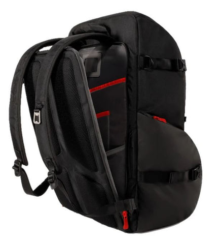Daddario Backline Backpack The Music Zoo Review