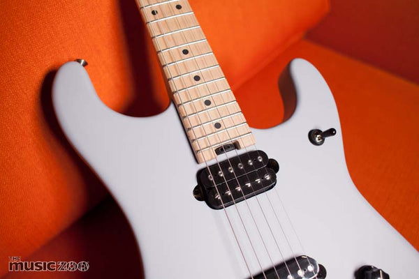 EVH 5150 Series Standard Review