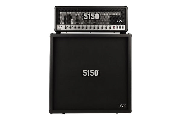 EVH Gear Reveals New 5150 Iconic Series Amplifiers!