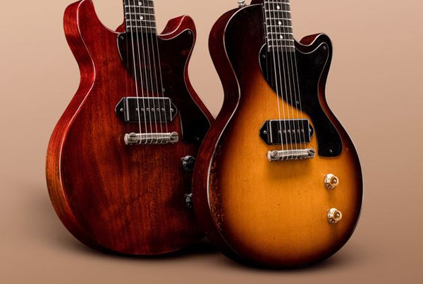 NAMM 2020: Eastman SB55 & Romeo-SC Models Released & Available for Preorder!