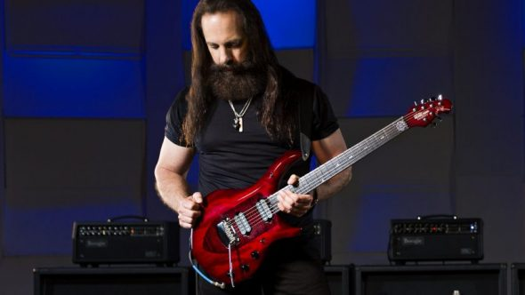 Ernie Ball Music Man Releases New Majesty Monarchy!