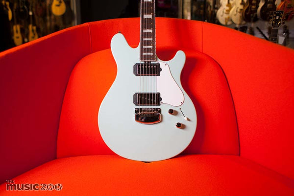 Ernie Ball Music Man BFR James Valentine Signature Review
