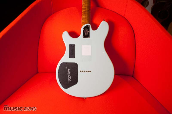 Ernie Ball Music Man James Valentine Signature Review The Music Zoo