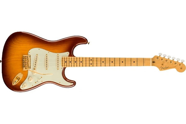 Fender 75th Anniversary Collection Announced!