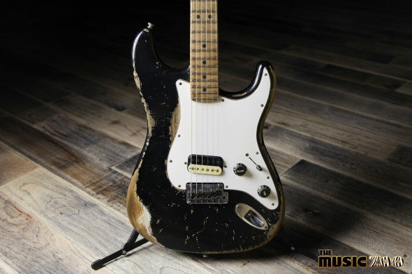 New At The Zoo! Fender Custom Shop Builder Select Models