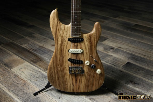 Fender Masterbuilt (1 of 8)