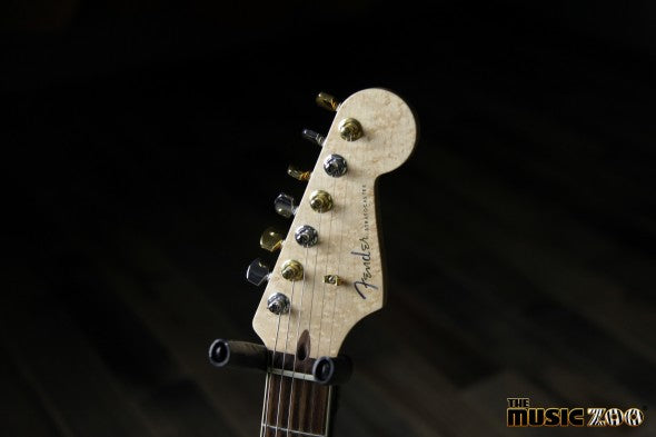Fender Masterbuilt (6 of 8)