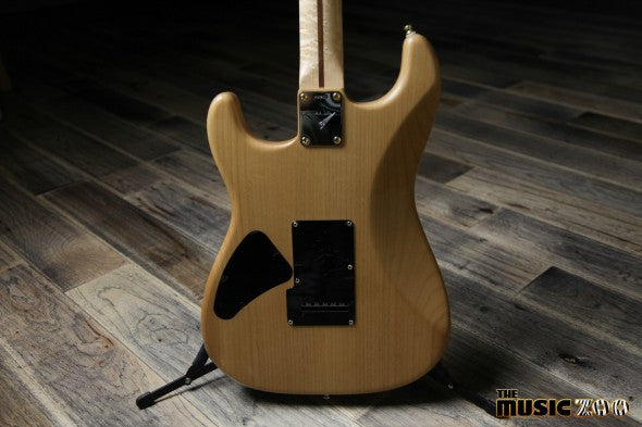 Fender Masterbuilt (7 of 8)
