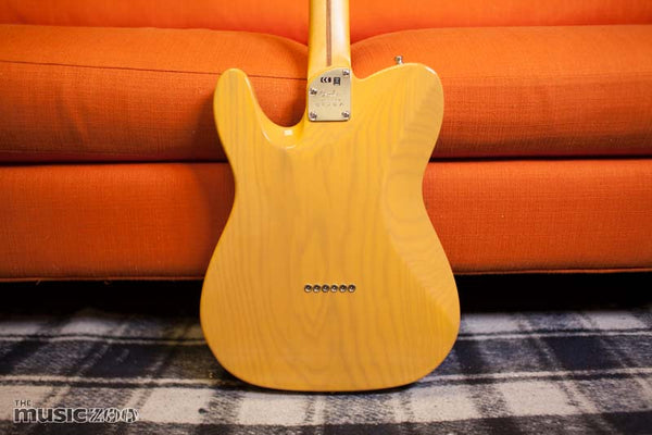 Fender American Ultra Telecaster The Music Zoo Review