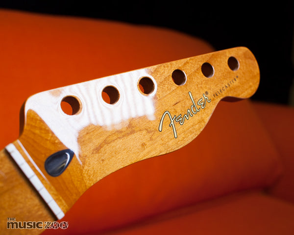 Fender Replacement Necks The Music Zoo