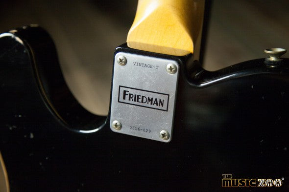 Friedman Guitar (7 of 7)