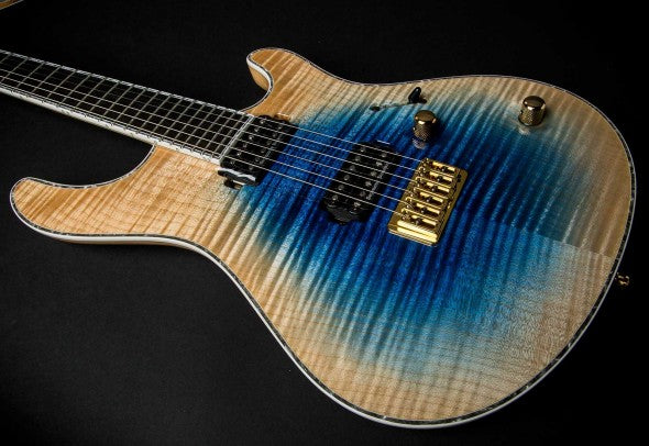The Music Zoo Is Now A Mayones Guitars Dealer!