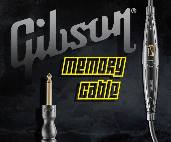 Gibson-Memory-Cable