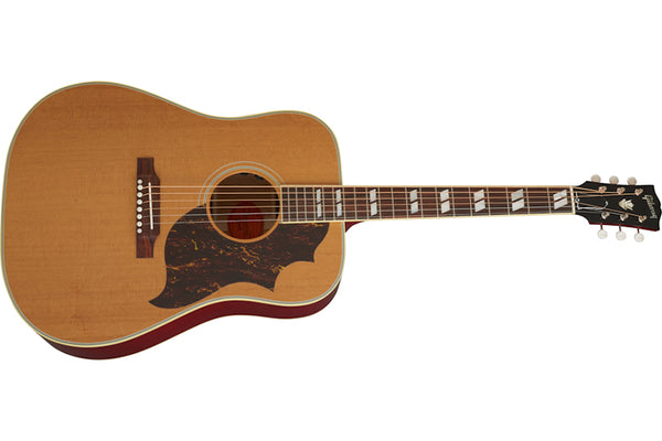 Gibson Announces Sheryl Crow Country Western Supreme Signature Acoustic Model!