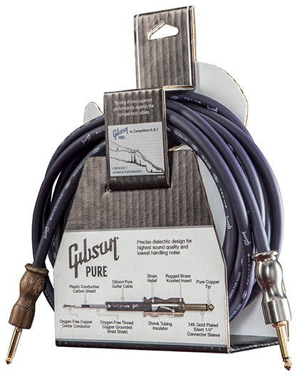 Gibson Article: Five Reasons Why the World Actually Does Need Another Guitar Cable