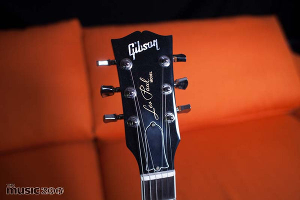 Gibson Les Paul Modern The Music Zoo Review
