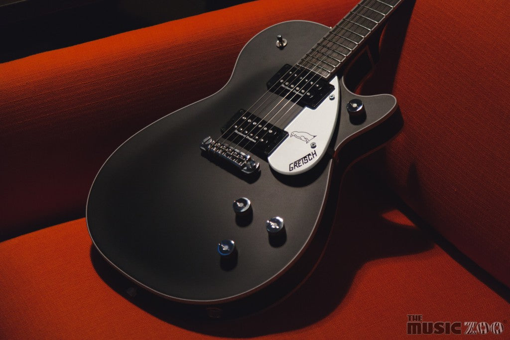 Gretsch GT  (1 of 9)