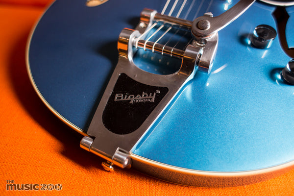 Gretsch G2622T Streamliner Center Block with Bigsby The Music Zoo Review & Video