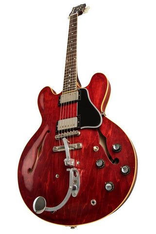 "Jerry Kennedy ""Pretty Woman"" 1961 ES-335 Replica Gibson Custom Shop"