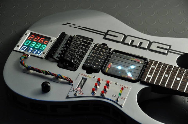 Check Out the Ibanez