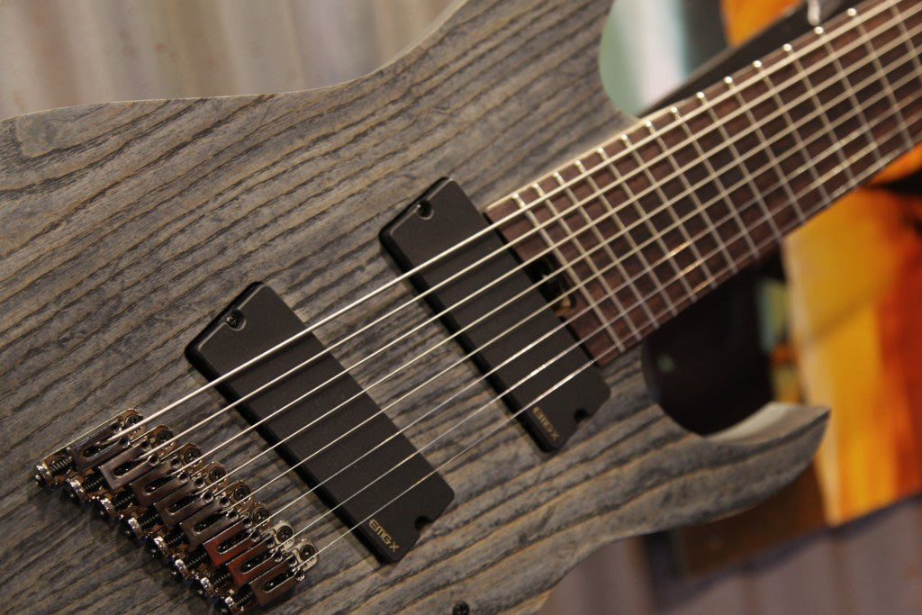 NAMM '15 New Ibanez Guitars For 2015